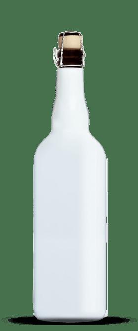 Fles bier bedrukken