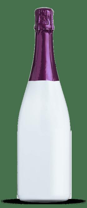 Fles champagne bedrukken