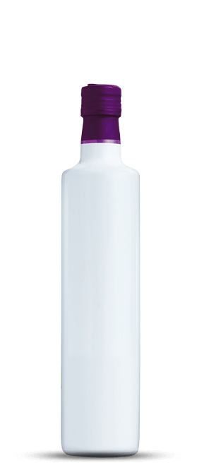 Fles olijfolie bedrukken
